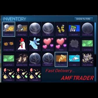 Bundle | 50 non crate very rares