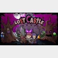 Lost Castle EU STEAM KEY INSTANT!!!!
