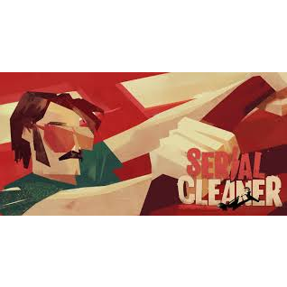 Serial Cleaner EU STEAM INSTANT!!