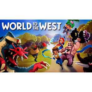 World to the West EU STEAM INSTANT