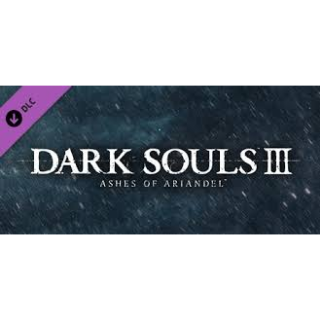 DARK SOULS™ III - Ashes of Ariandel™ EU STEAM INSTANT!!!