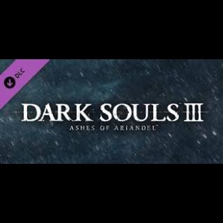 DARK SOULS™ III - Ashes of Ariandel™ EU STEAM INSTANT!!!