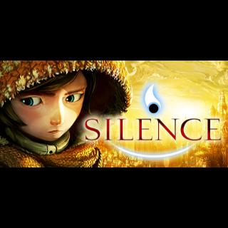 Silence Steam EU CD Key