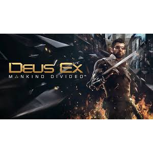 Deus Ex: Mankind Divided EU STEAM INSTANT!!!