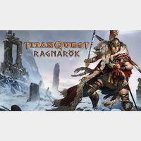 Titan Quest: Anniversary Edition + Titan Quest: Ragnarok DLC EU STEAM INSTANT!!