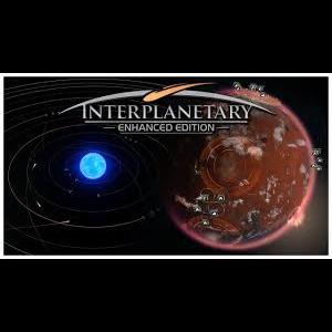 Interplanetary: Enhanced Edition EU STEAM INSTANT!!