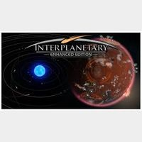 Interplanetary: Enhanced Edition EU STEAM INSTANT!!