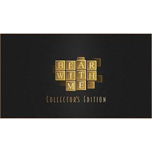 Bear With Me - Collector's Edition EU STEAM INSTANT