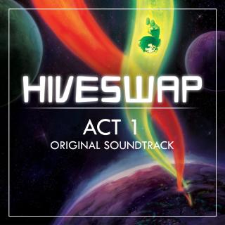 HIVESWAP: Act 1EU STEAM CD KEY INSTANT