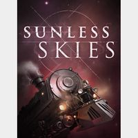 SUNLESS BUNDLE (SUNLESS SKIES + SUNLESS SEA)