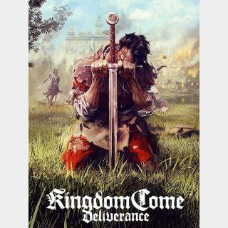 Kingdom Come: Deliverance + Treasures of The Past