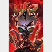 UFO Afterlight