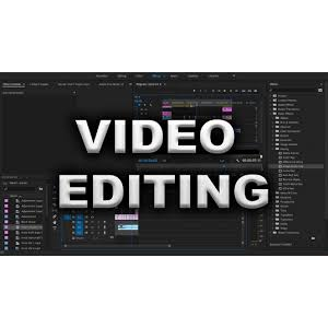 I will edit a video for you!