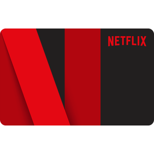 $25.00 Netflix [7792]