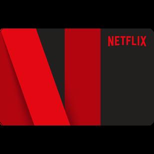 $25.00 Netflix [4882]
