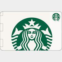 $5.00 Starbucks {6804}