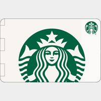$5.00 Starbucks {8123}