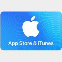 $10.00 iTunes AUSTRALIA [TYLY]