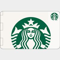 $5.00 Starbucks {2172}