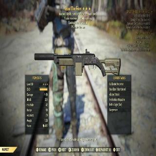 Weapon | Quad Ffr The Fixer