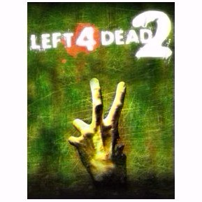 Left 4 Dead 2 [STEAM KEY] [NO CD/DVD] [INSTANT DELIVERY