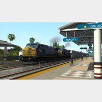 Train Simulator: Miami - West Palm Beach Route Add-On [SteamKey\RegionFree\InstantDelivery]