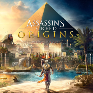 Assassin's Creed Origins - EU gift link