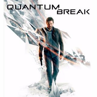 Quantum Break- Steam Key GLOBAL