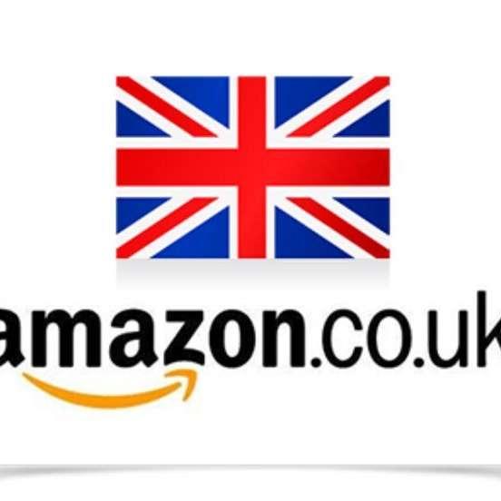 £1,00 Amazon