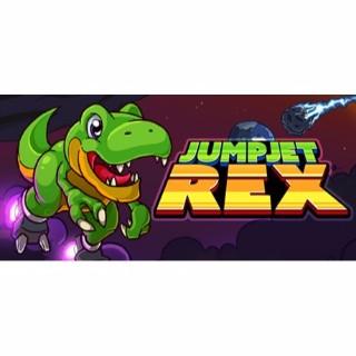 JumpJet Rex {INSTANT DELIVERY!}