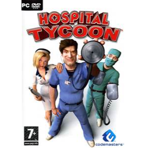 Hospital Tycoon [Instant Delivery]
