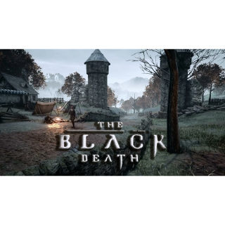 The Black Death (MMORPG) [Instant Delivery] *Early Access*