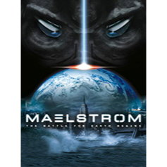 Maelstrom: The Battle for Earth Begins [Instant Delivery]