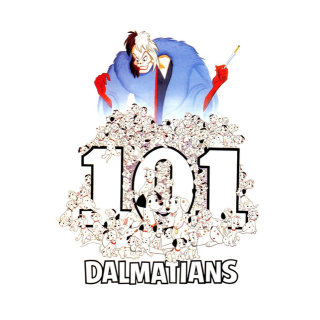 DISNEY 101 DALMATIANS (HD DIGITAL CODE) GOOGLE PLAY INSTANT DELIVERY One Hundred and One Dalmatians