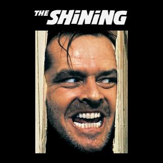 STANLEY KUBRICK'S THE SHINING (HD DIGITAL CODE) VUDU, MOVIESANYWHERE