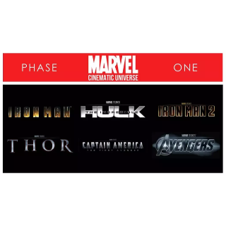 MARVEL CINEMATIC UNIVERSE MCU PHASE 1 2 3 COMPLETE COLLECTION (HD DIGITAL CODE) VUDU,ITUNES, MOVIESANYWHERE AVENGERS