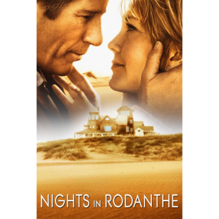 NIGHTS IN RODANTHE (SD DIGITAL CODE) XML ITUNES INSTANT DELIVERY