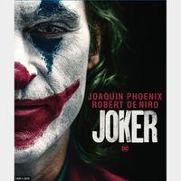 DC UNIVERSE THE JOKER (2019 JOAQUIN PHOENIX) ( HD DIGITAL CODE) VUDU, MOVIESANYWHERE INSTANT DELIVERY