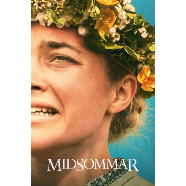 MIDSOMMAR (2019 FLORENCE PUGH MIDSUMMER) (HD DIGITAL CODE) VUDU, GOOGLE PLAY, FANDANGONOW INSTANT DELIVERY