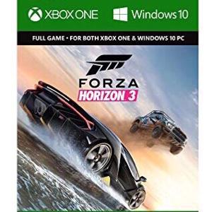 Forza 3 xbox one
