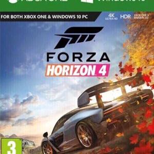 Forza Horizon 4 XBOX/WINDOWS