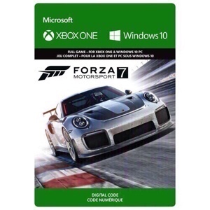 FORZA 7 XBOX/PC