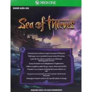 Ferryman Skin DLC Sea of Thieves