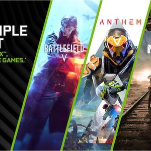 Anthem NVIDIA RTX Code PC