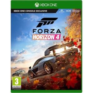 INSTANT Forza Horizon 4