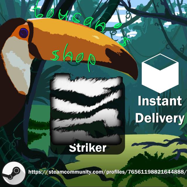 Striker Tora