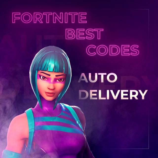 Code | Fortnite Wonder Outfit