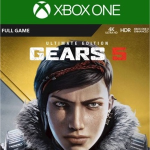 Gears 5 Ultimate Edition Full Game (XB1)