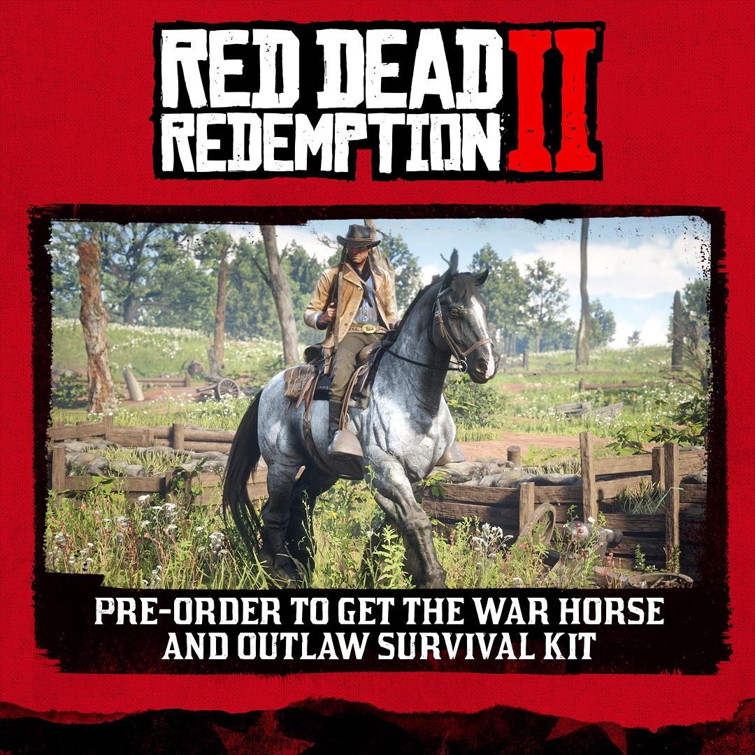 red dead redemption 2 ps4 bonus codes
