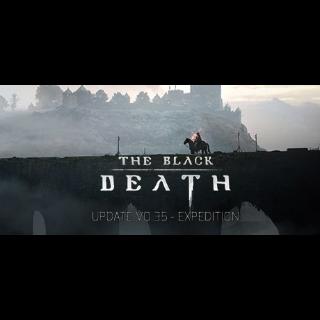 🔑 The Black Death - [[SteamGift\RegionFree\InstantDelivery]]